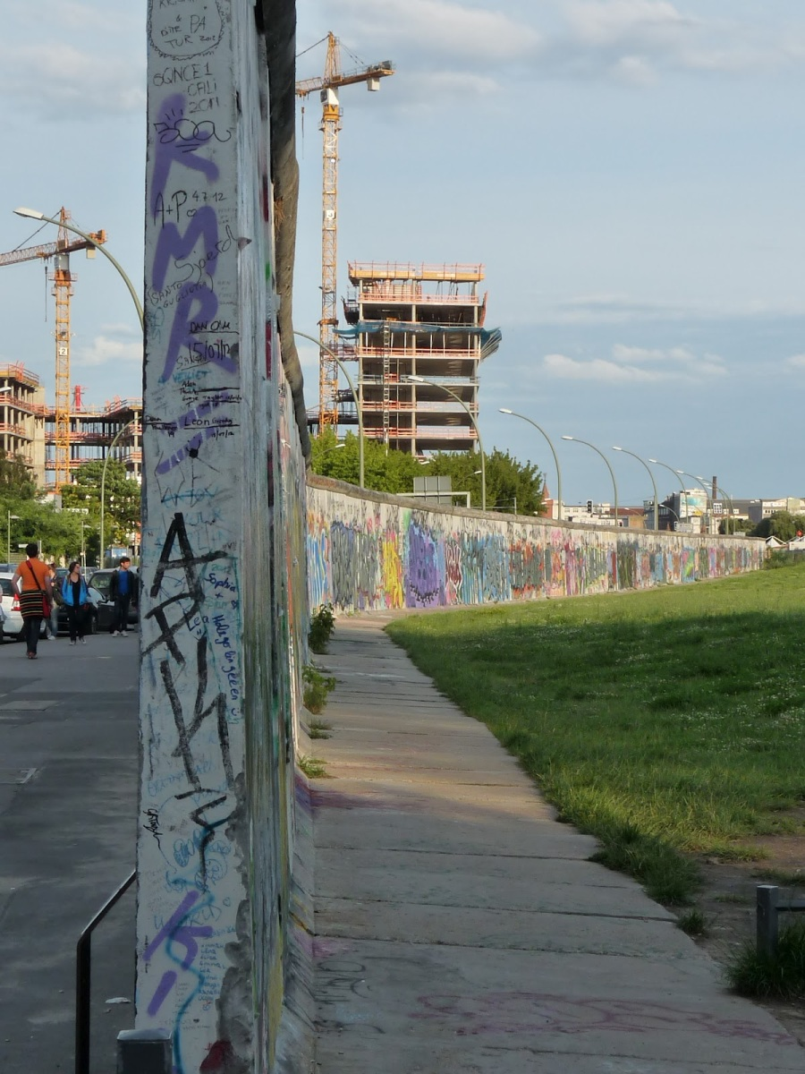 Berlin #4 Se souvenir...