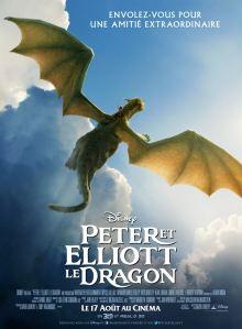 Eliott dragon